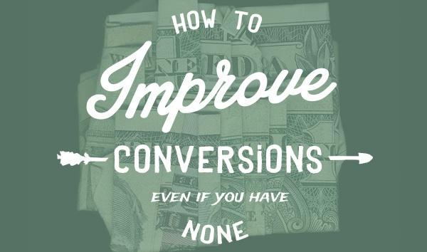 improve conversions ecommerce shop