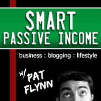 The Smart Passive Income Podcast Logo